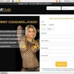 Cougar Crush Discount 70% Off