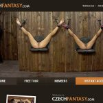 Czech Fantasy Join Discount