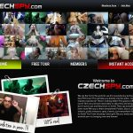Czech Spy Hd Videos