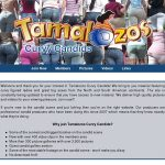 How To Get Tamalozoscurvycandids.com Account