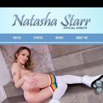 Natasha Starr Pay Pal