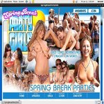 Springbreakpartygirls Discount Sale