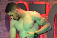 Stock Bar erotic show