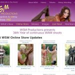 WSM Productions Free Member