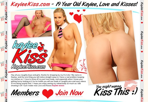 Kayleekiss.com Telephone Billing
