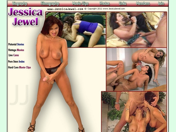 Jessica Jewel Site